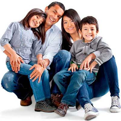 Servicios de Detectives privados para particulares y familias