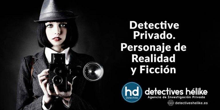 Detective privado: personaje de realidad y ficción